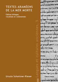 Textes araméens de la mer Morte