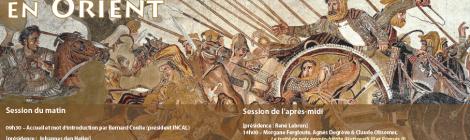 Guerre et paix en orient : 3e journée des études orientales néo-louvanistes