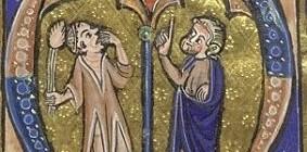 Appel à communication : Dialogue et différence au Moyen-Age (Université de Bristol, 25-26 février 2016)